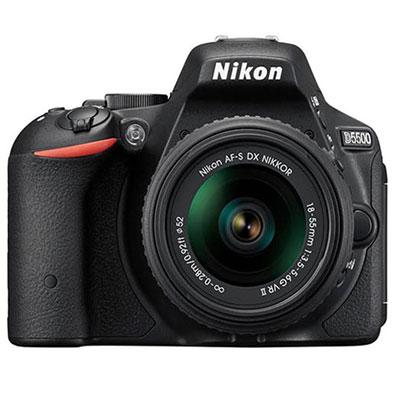 Máy ảnh Nikon D5500 ống kính SG 18-55MM