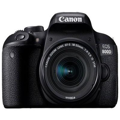 Máy ảnh Canon EOS 800D KIT 18-55