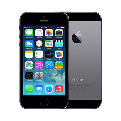 ĐTDĐ IPHONE 5S 16GB GRAY (A1530) MF352VN/A
