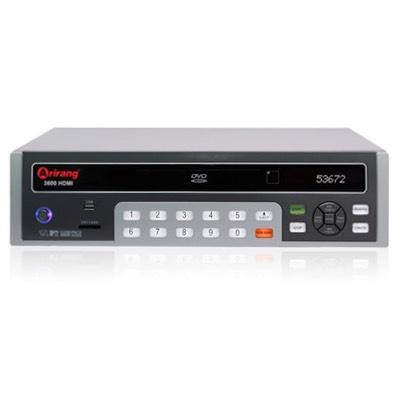 Đầu DVD Karaoke ARIRANG 3600HDMI (1TB)