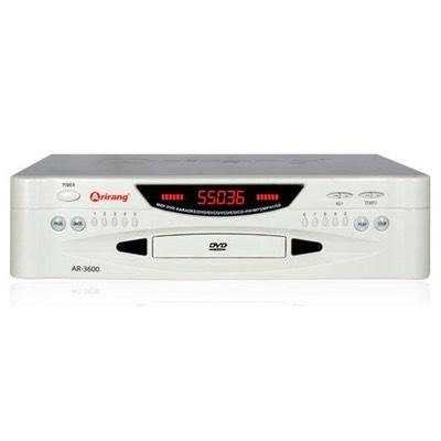 Đầu DVD Karaoke ARIRANG AR-3600B