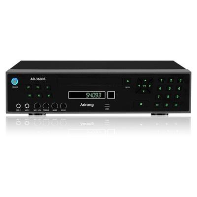 Đầu DVD Karaoke ARIRANG AR-3600S