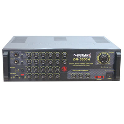 AMPLY NANOMAX DH-3300A