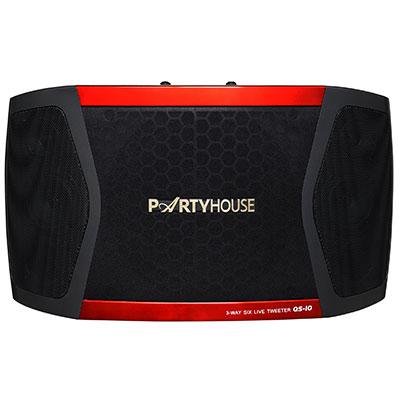 Loa karaoke Partyhouse QS-12