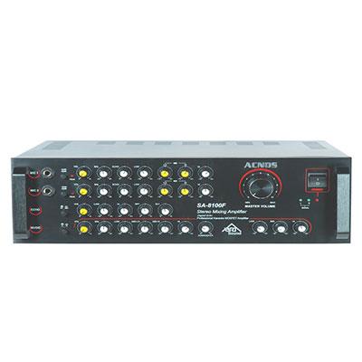 AMPLY ACNOS SA-8100F