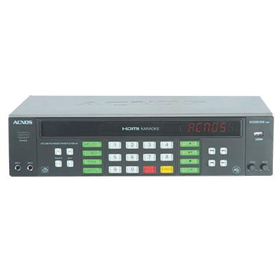 Đầu DVD Karaoke ACNOS STAR MIDI PLUS SK5300HDMI