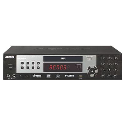 Đầu DVD Karaoke Acnos Star Midi Plus SK6300HDMI