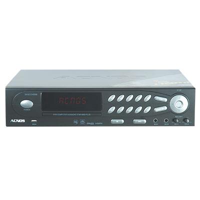 Đầu DVD Karaoke ACNOS SK8310HDMI