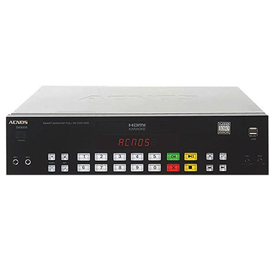 Đầu DVD Karaoke ACNOS SK9009