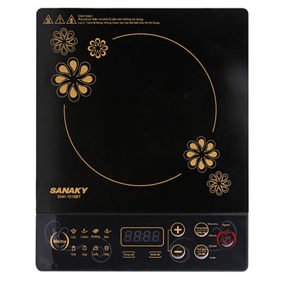Bếp từ Sanaky SNK-1016BT