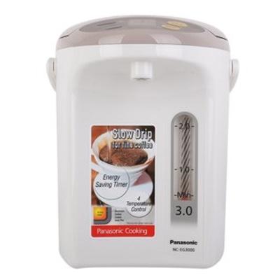Bình thủy điện Panasonic NC-EG3000CSY 3 lít
