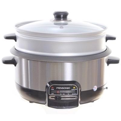 Lẩu điện Pensonic PMC-400 3.5 lít
