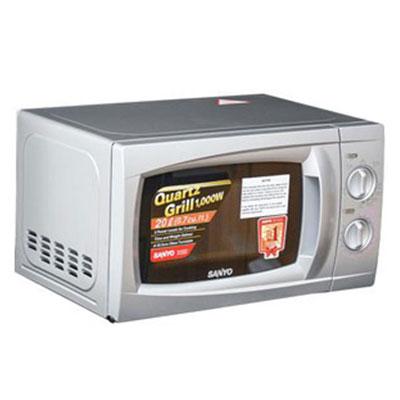 Lò vi sóng Sanyo EM-G2088V(VE3)  20 lít