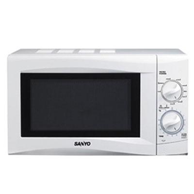 Lò vi sóng Sanyo EM-S2182W 20 lít
