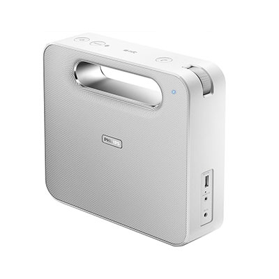 Loa Philips Wireless Portable BT5580