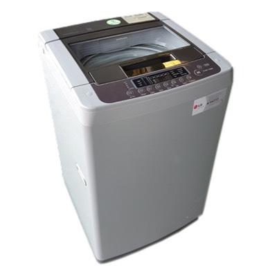 Máy giặt LG 8 kg WF-S8019DB