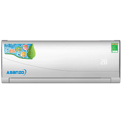 Máy lạnh Asanzo 1.0 HP S09