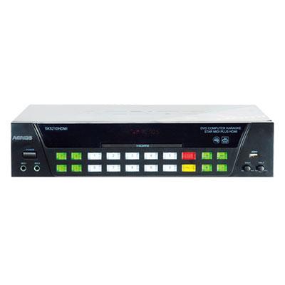Đầu DVD Karaoke ACNOS SK5210HDMI