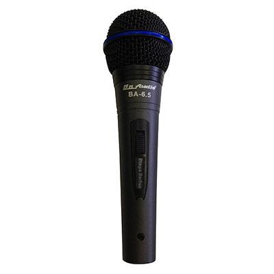 Micro có dây Boston Audio BA-6.5