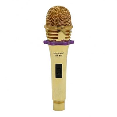 Micro có dây Boston Audio BA-7.5