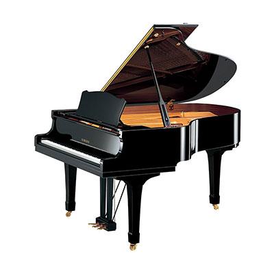 Đàn Piano Yamaha Grand  C3