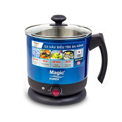 Ca nấu đa năng Magic Korea A07
