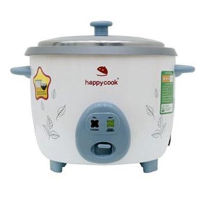 Nồi cơm điện Happycook 1.8 lít HCD-180