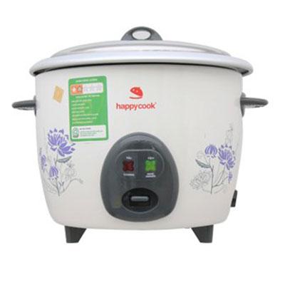 Nồi cơm điện Happycook 1.2 lít HCR-513D