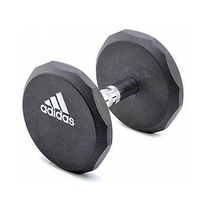 Tạ tay cao su Adidas 5kg ADWT-10321