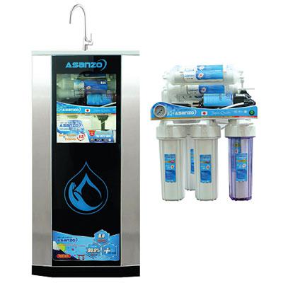 Máy lọc nước RO Asanzo ASZ-10