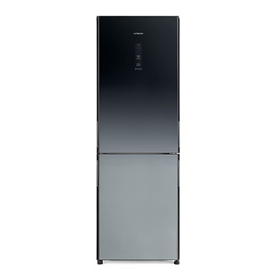 Tủ lạnh Hitachi 330 lít R-BG410PGV6X