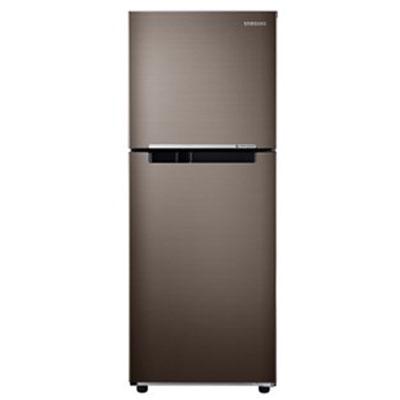 Tủ lạnh Samsung Inverter 236 lít RT22M4032DX/SV