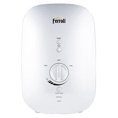 Bình nước nóng Ferroli Divo SPK 4.5S