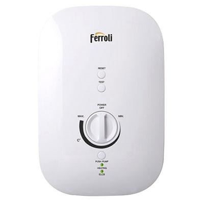 Máy nước nóng Ferroli Divo SSN 4.5S