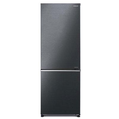 Tủ lạnh Hitachi Inverter 275 lít R-B330PGV8 (BBK)