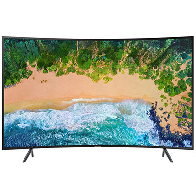 Smart Tivi cong Samsung 49 inch UA49NU7300