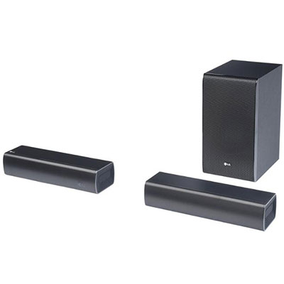 Loa thanh Sound bar LG SJ7