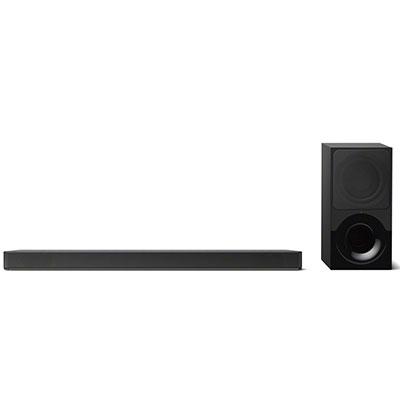 Dàn âm thanh Soundbar Sony HT-X9000F