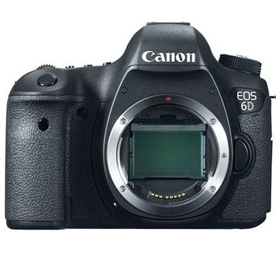 Máy ảnh Canon EOS 6D BODY