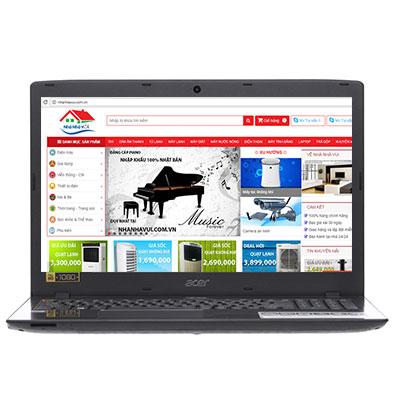 Laptop Acer E5-575-35M7 (NX.GLBSV.010)