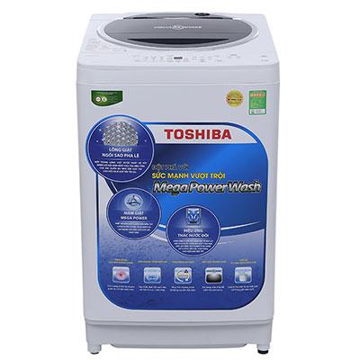 Máy giặt Toshiba 9kg AW-G1050GV(WB)