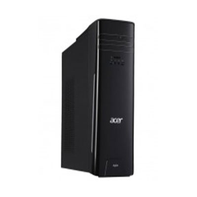 Máy tính để bàn Acer TC780 (DT.B89SV-008) I3-7100