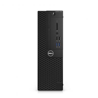Máy tính để bàn Dell Optiplex 3050SFF (I3-7100)