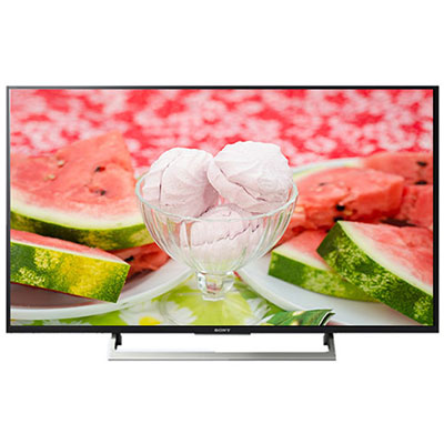 Android Tivi Sony 43 inch KD-43X8000E/S