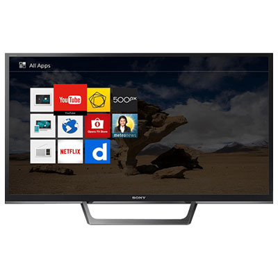 Internet Tivi Sony 49 inch KDL-49W660E
