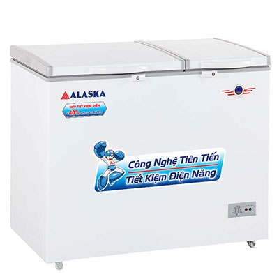 Tủ đông ALASKA BCD-3071