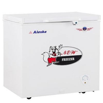 Tủ đông Alaska BD-200
