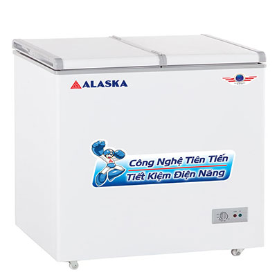 Tủ đông ALASKA BD-2099N