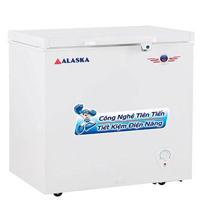 Tủ đông ALASKA BD-300