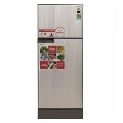 Tủ lạnh Sharp 180 lít SJ-198P-ST